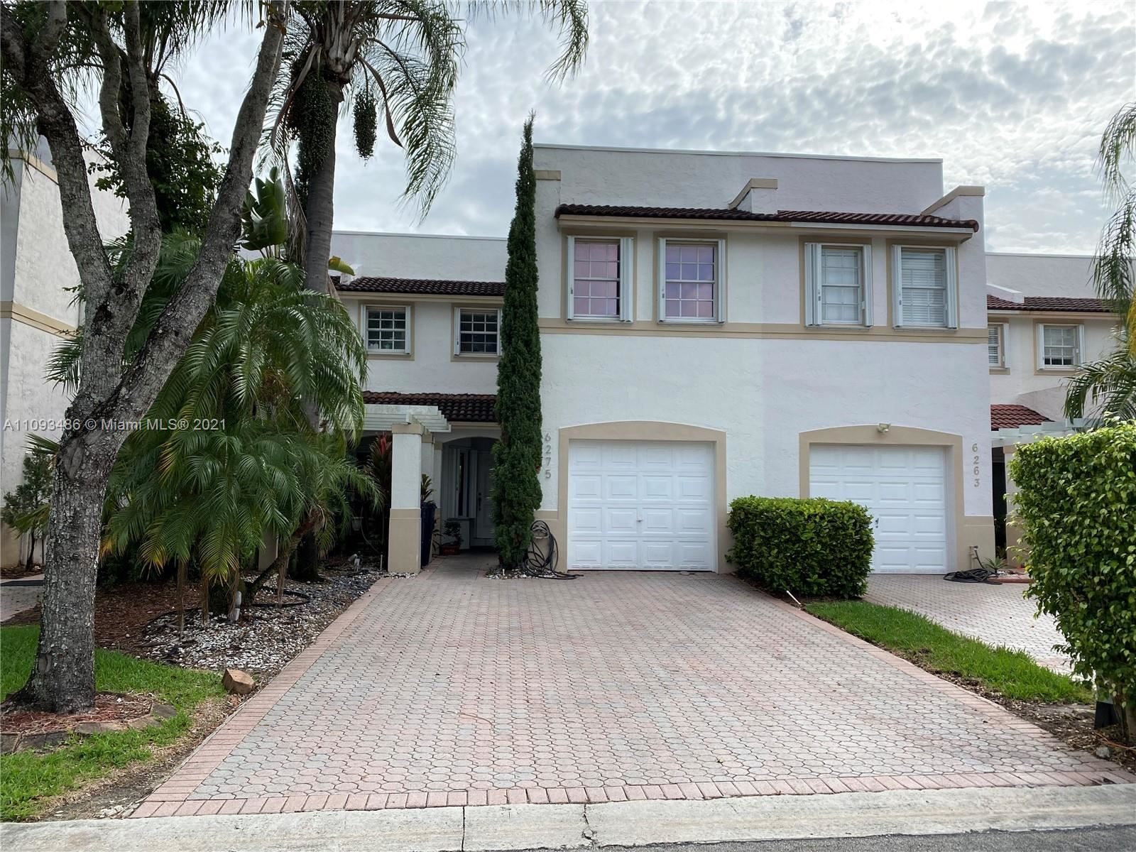 6275 NW 109th Ave, Doral, FL 33178 - #: A11093486