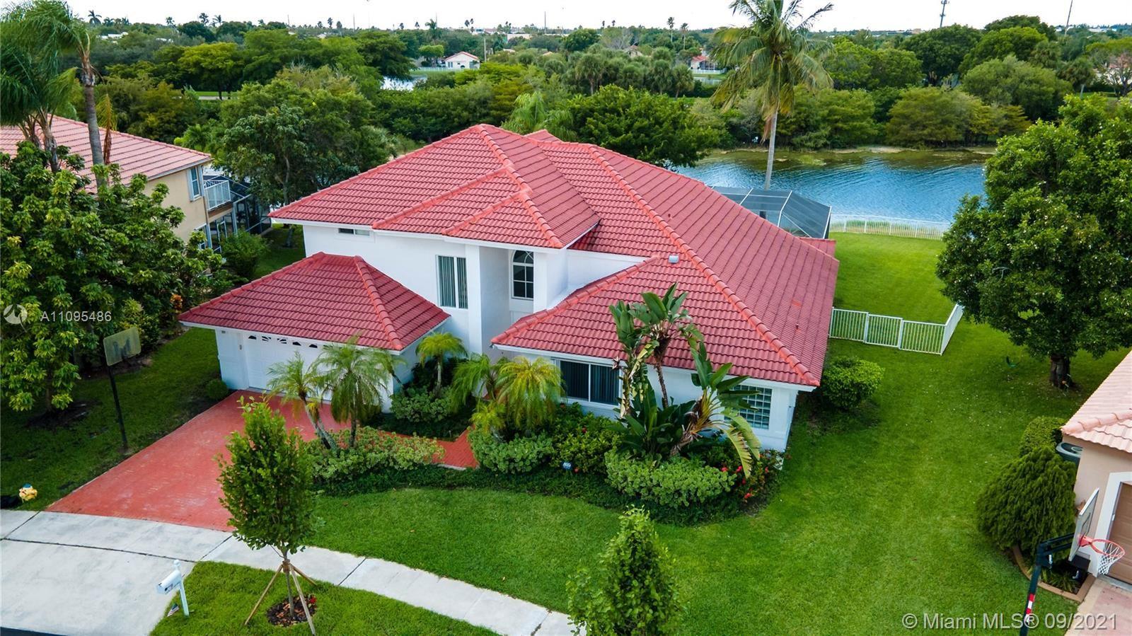 17982 NW 9th Ct, Pembroke Pines, FL 33029 - #: A11095486