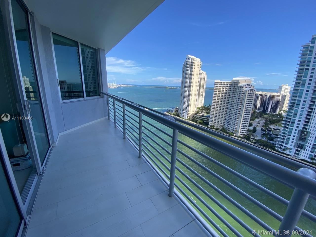325 S Biscayne Blvd #2921, Miami, FL 33131 - #: A11100486