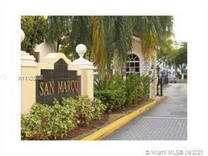 8850 Fontainebleau Blvd #305, Miami, FL 33172 - #: A11103486