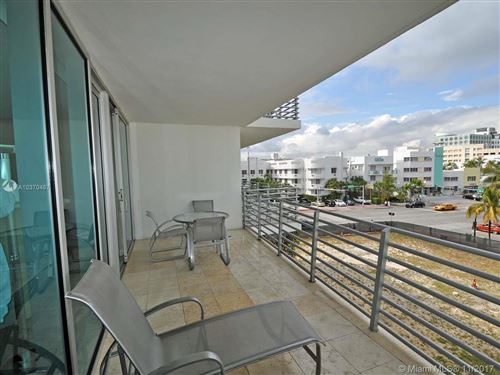 Foto de inmueble con direccion 1437 Collins Ave #316 Miami Beach FL 33139 con MLS A10370487
