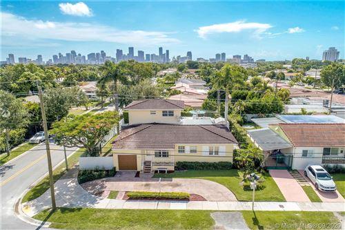 Photo of 1801 SW 19th Ave, Miami, FL 33145 (MLS # A10716487)