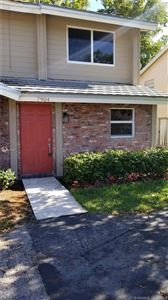 Photo of 7904 NW 44TH COURT #C, Coral Springs, FL 33065 (MLS # A10730487)