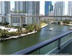 Photo of Listing MLS a10818487 in 185 SW 7 St #602 Miami FL 33130