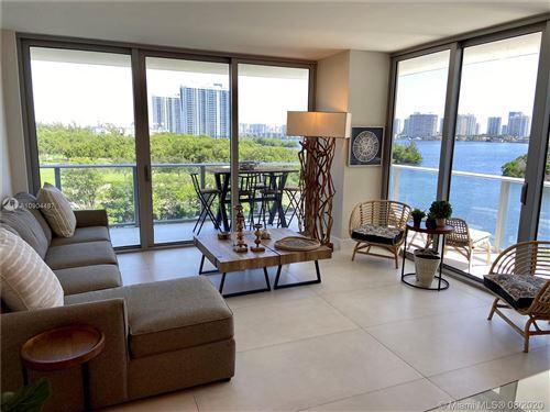 Photo of 16385 Biscayne Blvd #507, North Miami Beach, FL 33160 (MLS # A10904487)