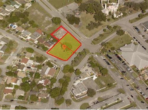 Photo of 103 Perviz Ave, Opa-Locka, FL 33054 (MLS # A11065487)