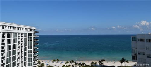Photo of 10275 Collins Ave #1420, Bal Harbour, FL 33154 (MLS # A11098487)