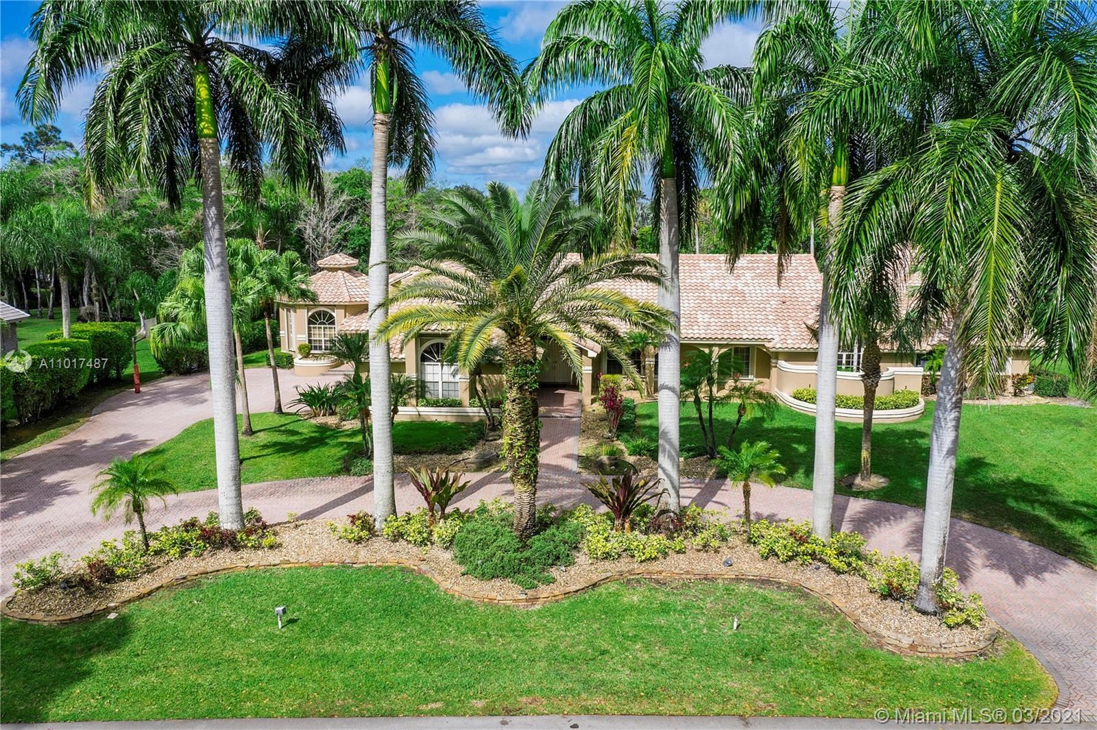 4900 W Leitner Dr, Coral Springs, FL 33067 - #: A11017487