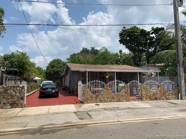 3125 NW 3rd Ave, Miami, FL 33127 - #: A11033487