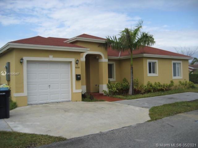 10331 SW 168 ST, Miami, FL 33157 - #: A11042487