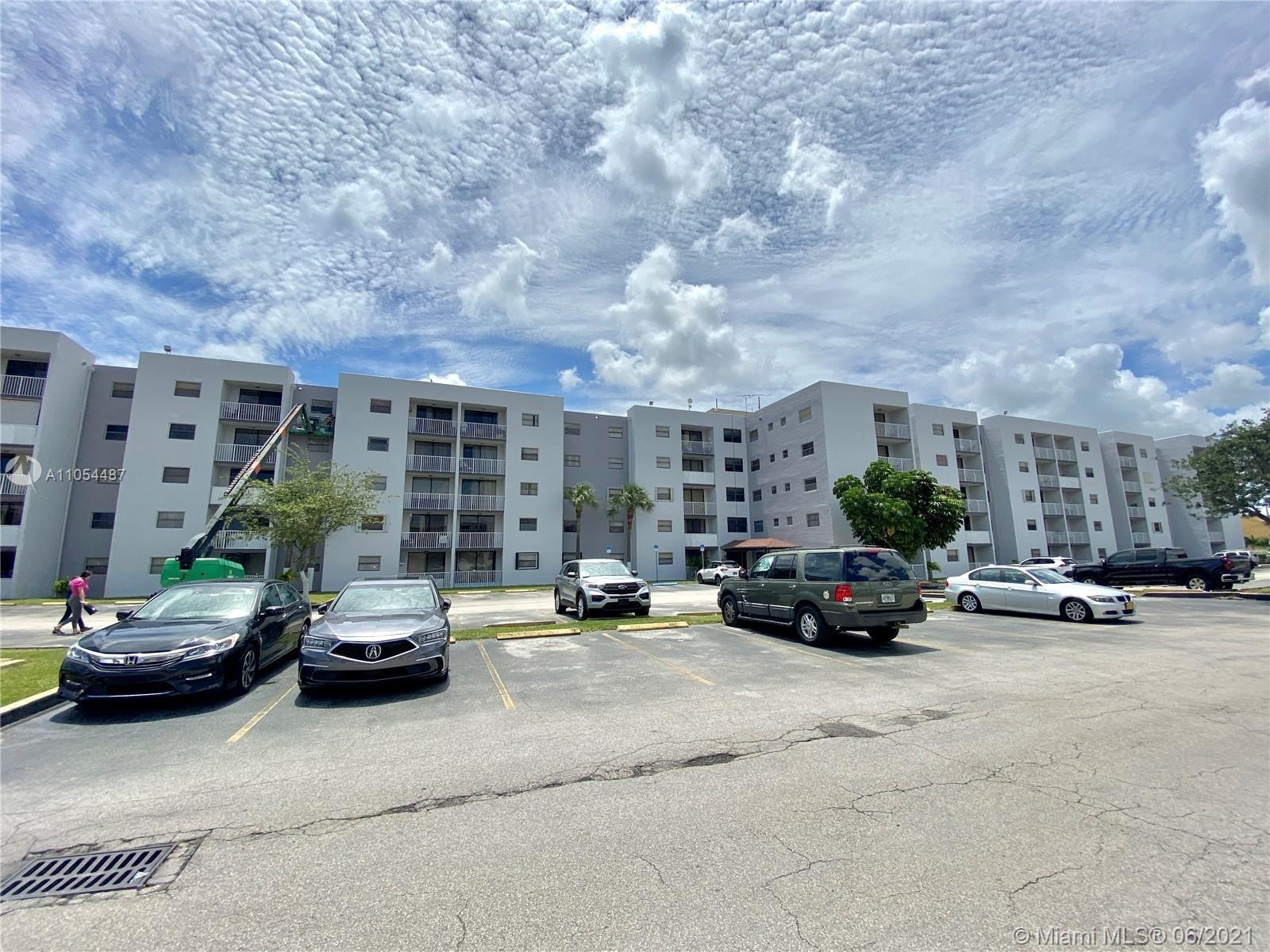 8145 NW 7th St #121, Miami, FL 33126 - #: A11054487