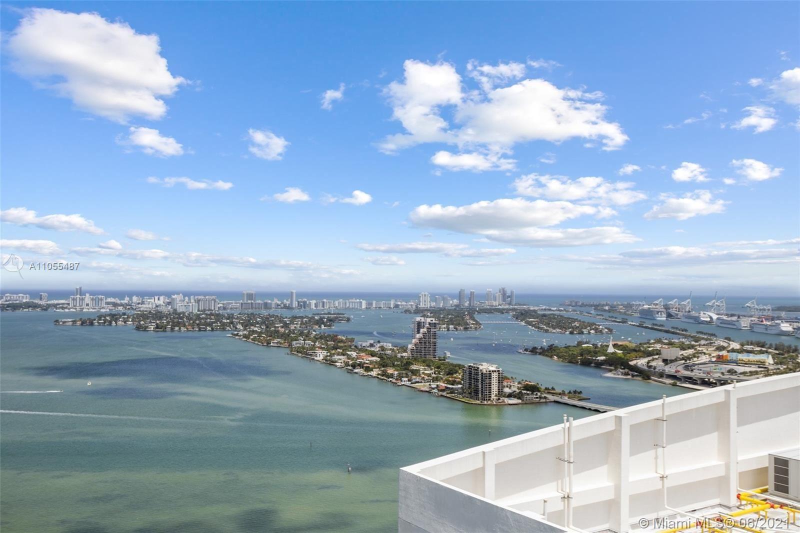 1900 N Bayshore Dr #4305, Miami, FL 33132 - #: A11055487