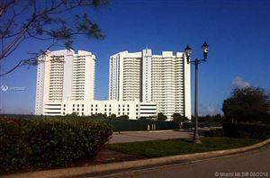 Photo of 14951 Royal Oaks Ln #2008, North Miami, FL 33181 (MLS # A10328488)