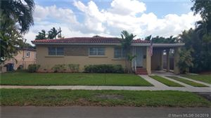 Photo of Listing MLS a10655488 in 5960 SW 16th Ter West Miami FL 33155