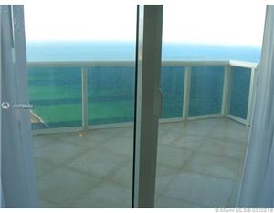 Photo of 18201 Collins Ave #PH5502, Sunny Isles Beach, FL 33160 (MLS # A10728488)