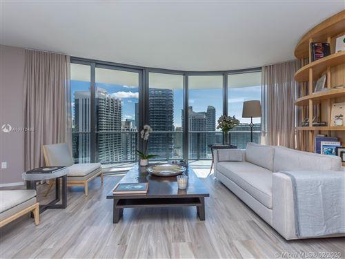 Photo of 801 S Miami Ave #3501, Miami, FL 33130 (MLS # A10812488)