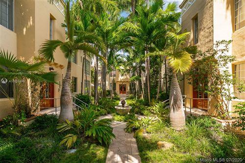 Foto de inmueble con direccion 1568 Meridian Ave #12 Miami Beach FL 33139 con MLS A10900488