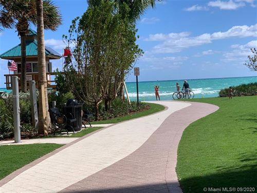 Photo of 100 Bayview Dr #309, Sunny Isles Beach, FL 33160 (MLS # A10935488)