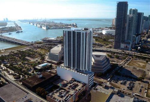 Photo of 245 NE 14th St, Miami, FL 33132 (MLS # A10986488)