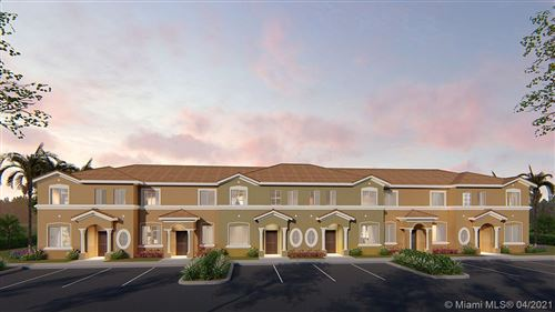 Photo of 1007 SE 24th Terrace, Homestead, FL 33035 (MLS # A11025488)