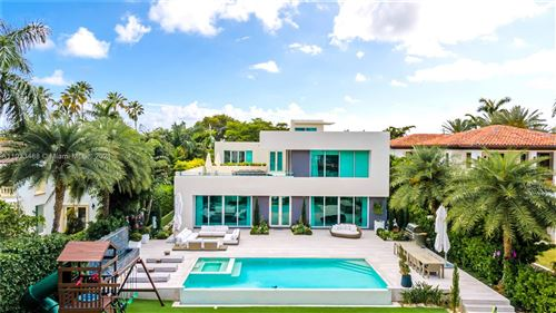 Photo of 5711 Pine Tree Dr, Miami Beach, FL 33140 (MLS # A11033488)