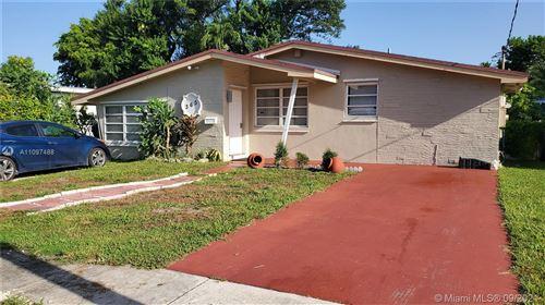 Photo of 365 NE 171st Ter, North Miami Beach, FL 33162 (MLS # A11097488)