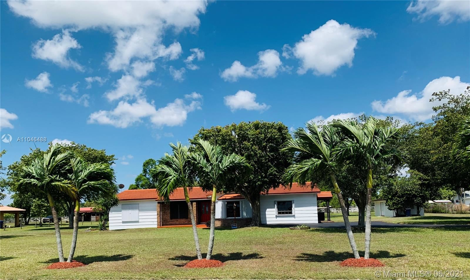 23700 SW 207th Ave, Homestead, FL 33031 - #: A11046488