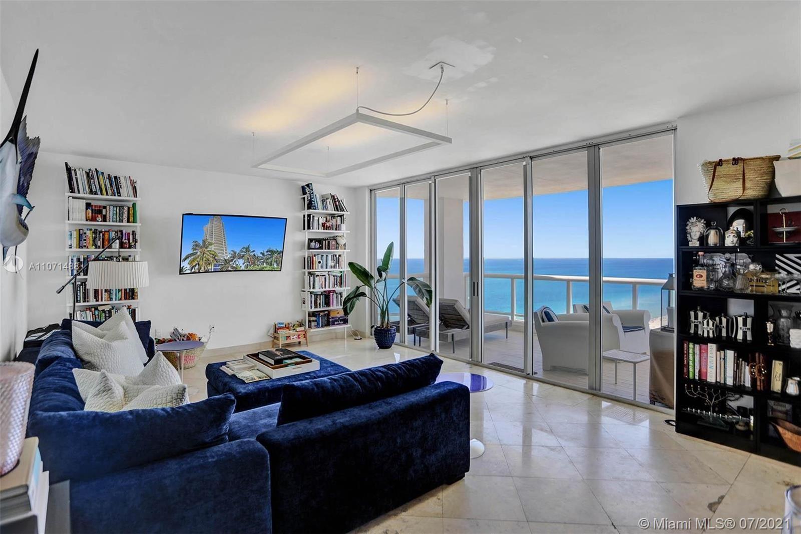 4201 Collins Ave #2301, Miami Beach, FL 33140 - #: A11071488