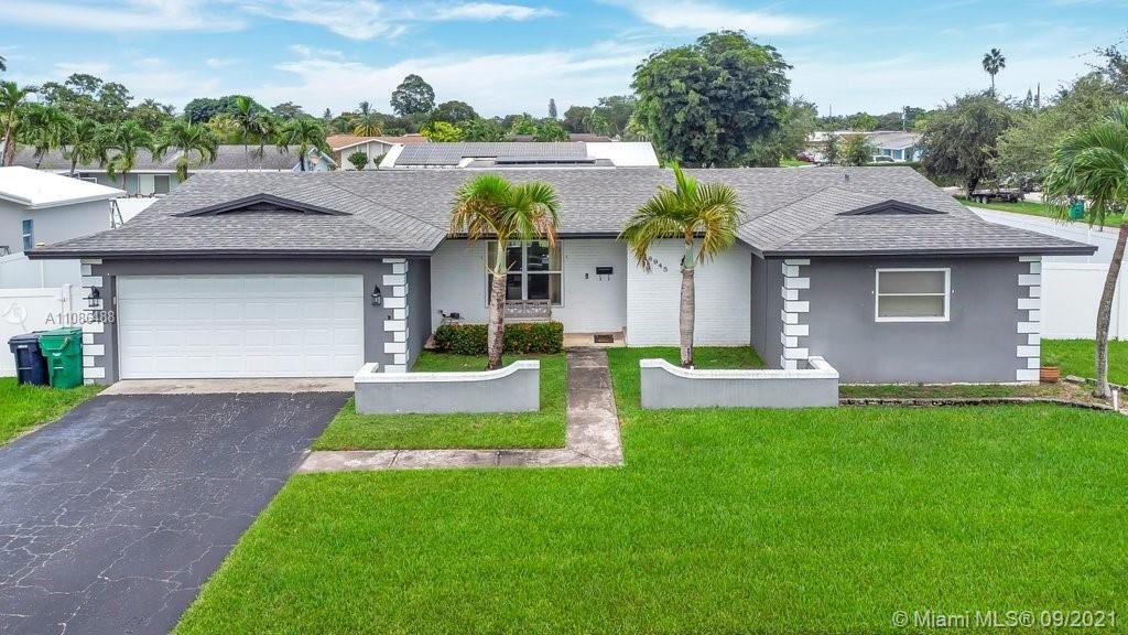 18945 SW 95 Ave, Cutler Bay, FL 33157 - #: A11086488