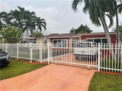 Photo of 7310 SW 14th St, Miami, FL 33144 (MLS # A11115489)
