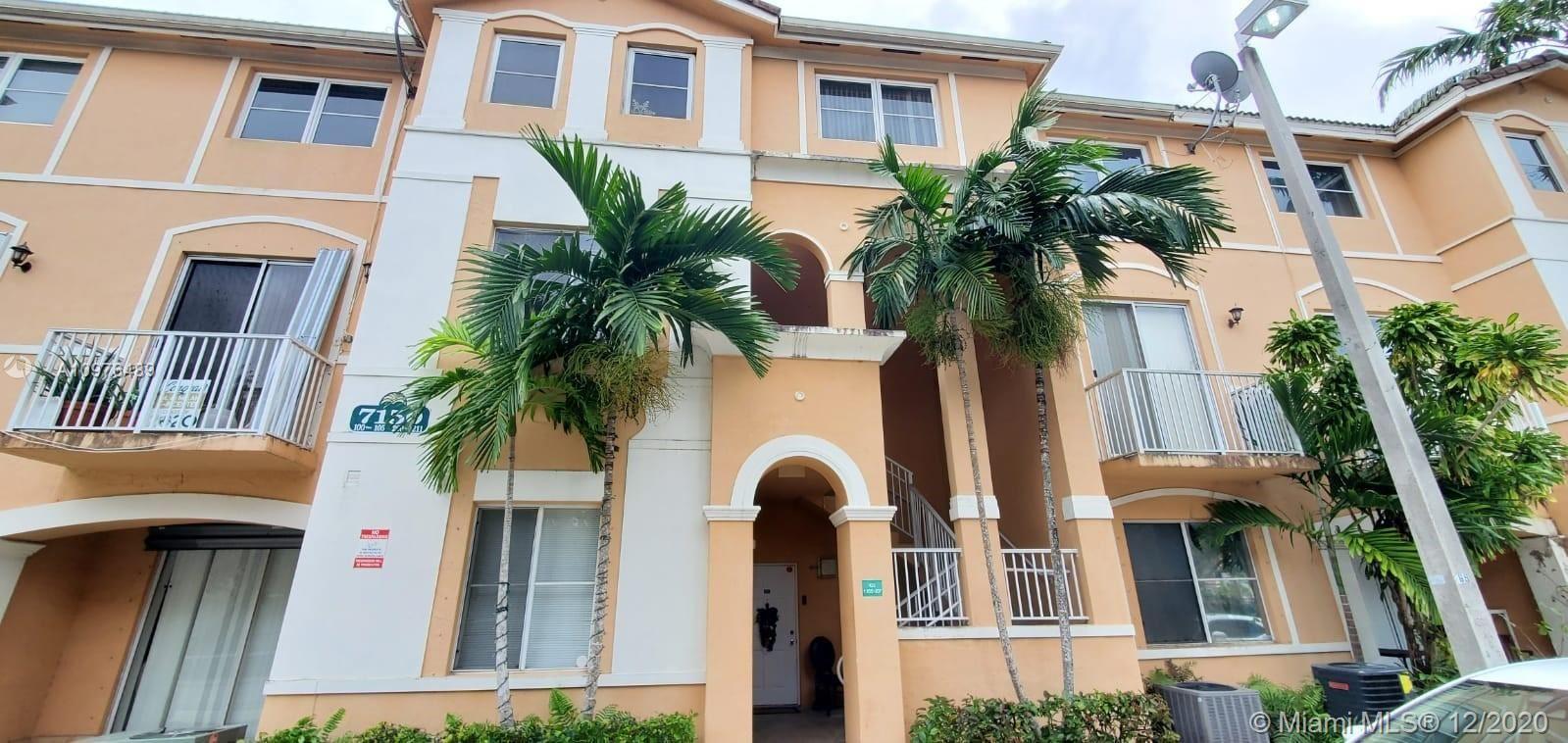 7150 NW 177th St #205-15, Hialeah, FL 33015 - #: A10976489