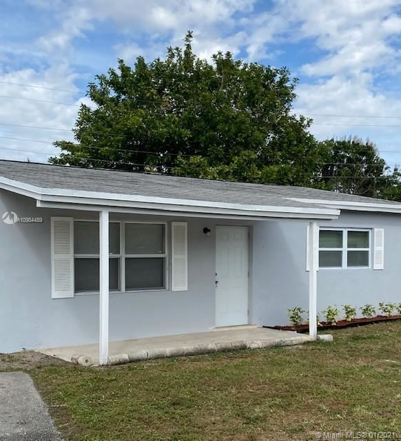 3061 NW 17th St, Fort Lauderdale, FL 33311 - #: A10984489