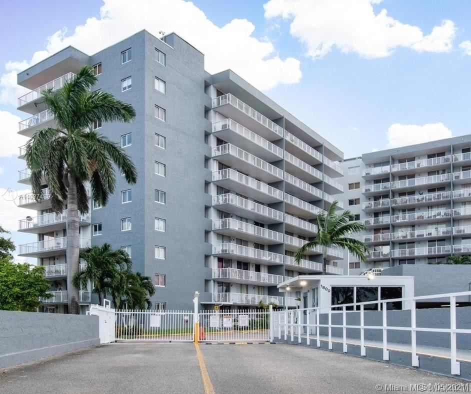 1800 NW 24th Ave #906, Miami, FL 33125 - #: A11037489