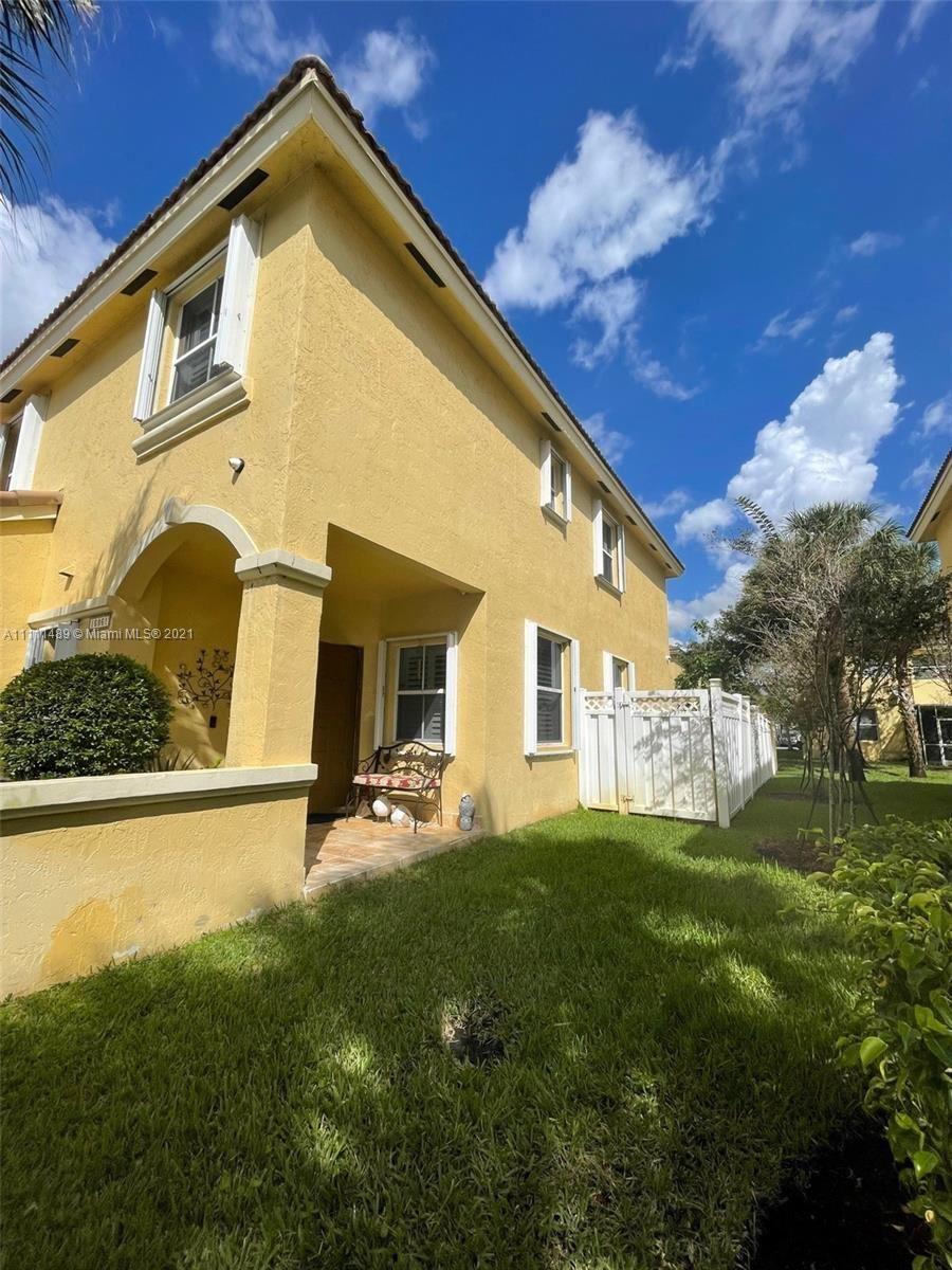 16861 SW 1st Mnr #16861, Pembroke Pines, FL 33027 - #: A11111489