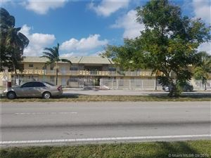 Photo of 505 NW 177th St #116, Miami Gardens, FL 33169 (MLS # A10748490)
