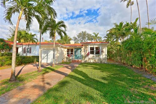 Photo of 637 Zamora Ave, Coral Gables, FL 33134 (MLS # A10819490)
