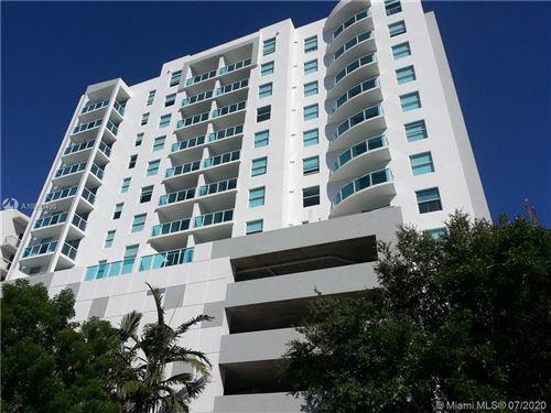 Photo of 1723 SW 2 AV #906, Miami, FL 33129 (MLS # A10859490)