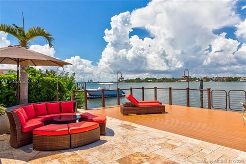 Photo of 1005 Stillwater Dr, Miami Beach, FL 33141 (MLS # A10961490)
