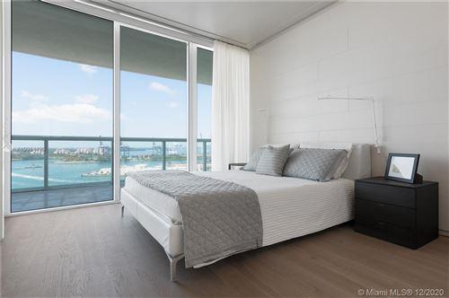 Photo of 450 Alton Rd #1701, Miami Beach, FL 33139 (MLS # A10964490)
