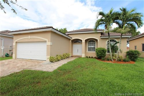 Photo of Homestead, FL 33035 (MLS # A10987490)