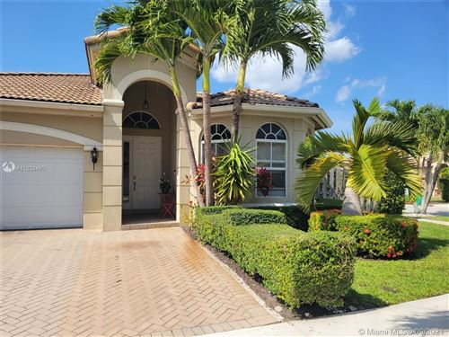 Photo of 11141 NW 77th Ter, Doral, FL 33178 (MLS # A11028490)