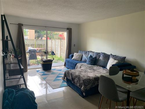 Photo of 4910 NW 79th Ave #103, Doral, FL 33166 (MLS # A11076490)