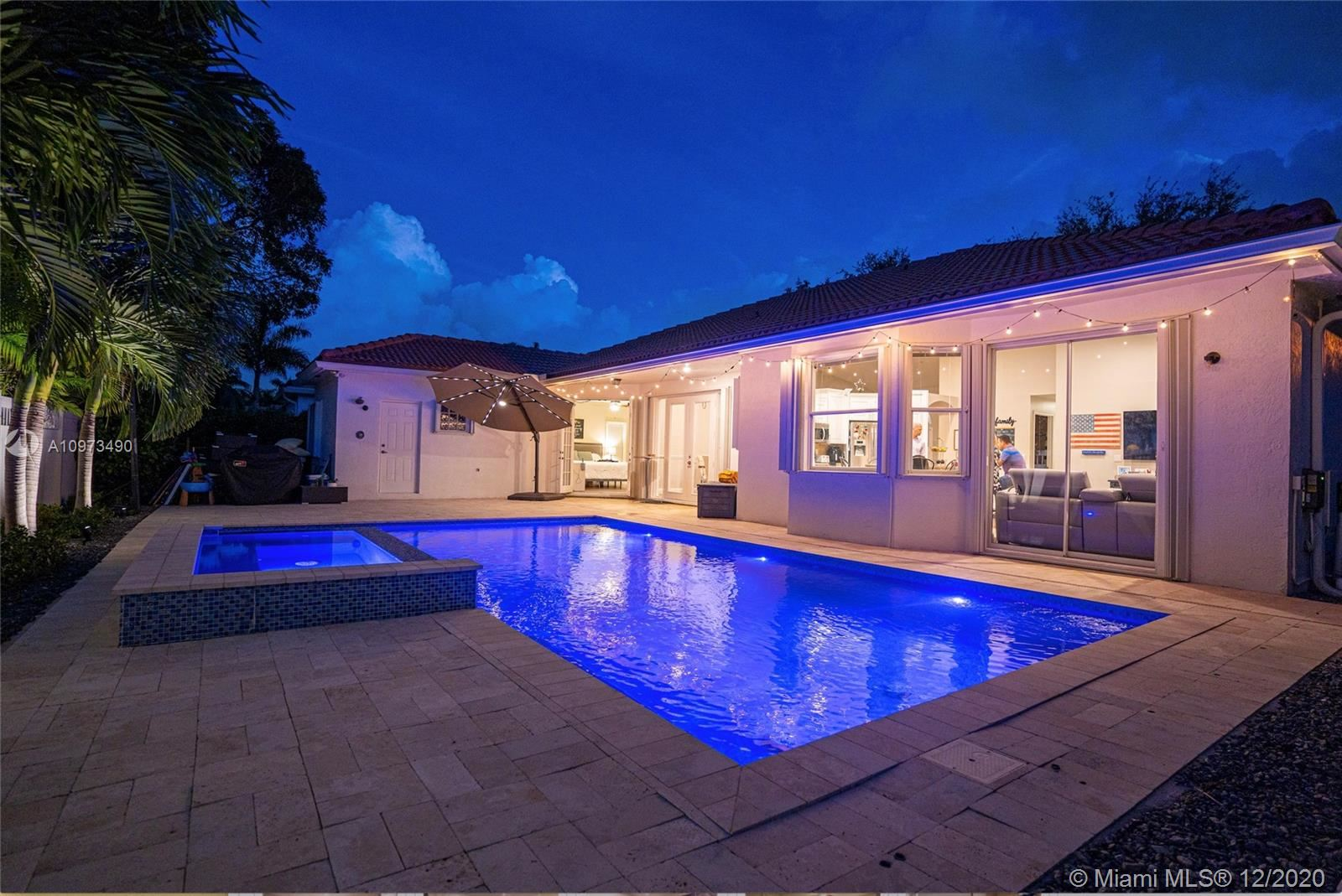 10369 NW 52nd St, Coral Springs, FL 33076 - #: A10973490