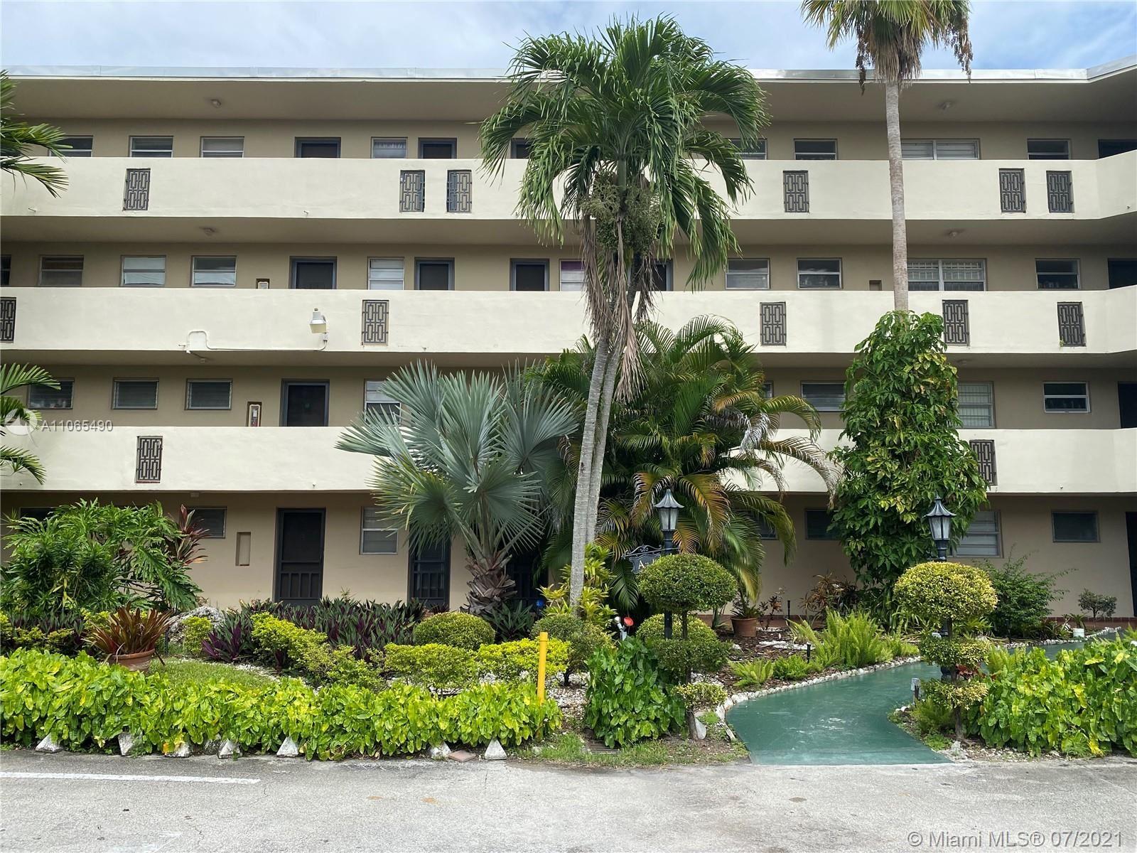 1660 NE 191st St #310-1, Miami, FL 33179 - #: A11065490