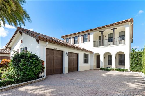 Photo of Listing MLS a10763491 in 2696 NW 83rd Way Cooper City FL 33024