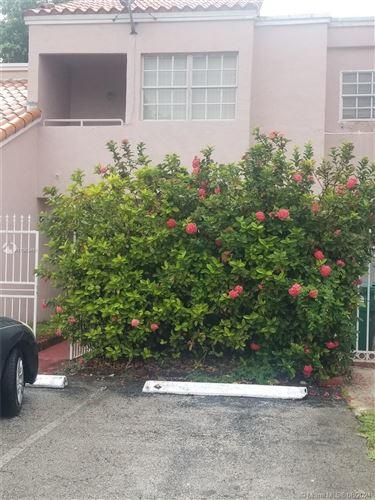 Photo of 6464 SW 129th Ave #6464, Miami, FL 33183 (MLS # A11063491)