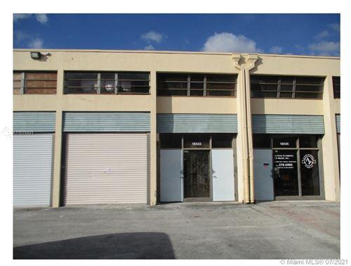 Photo of 18543 SW 104th Ave #3G, Cutler Bay, FL 33157 (MLS # A11078491)