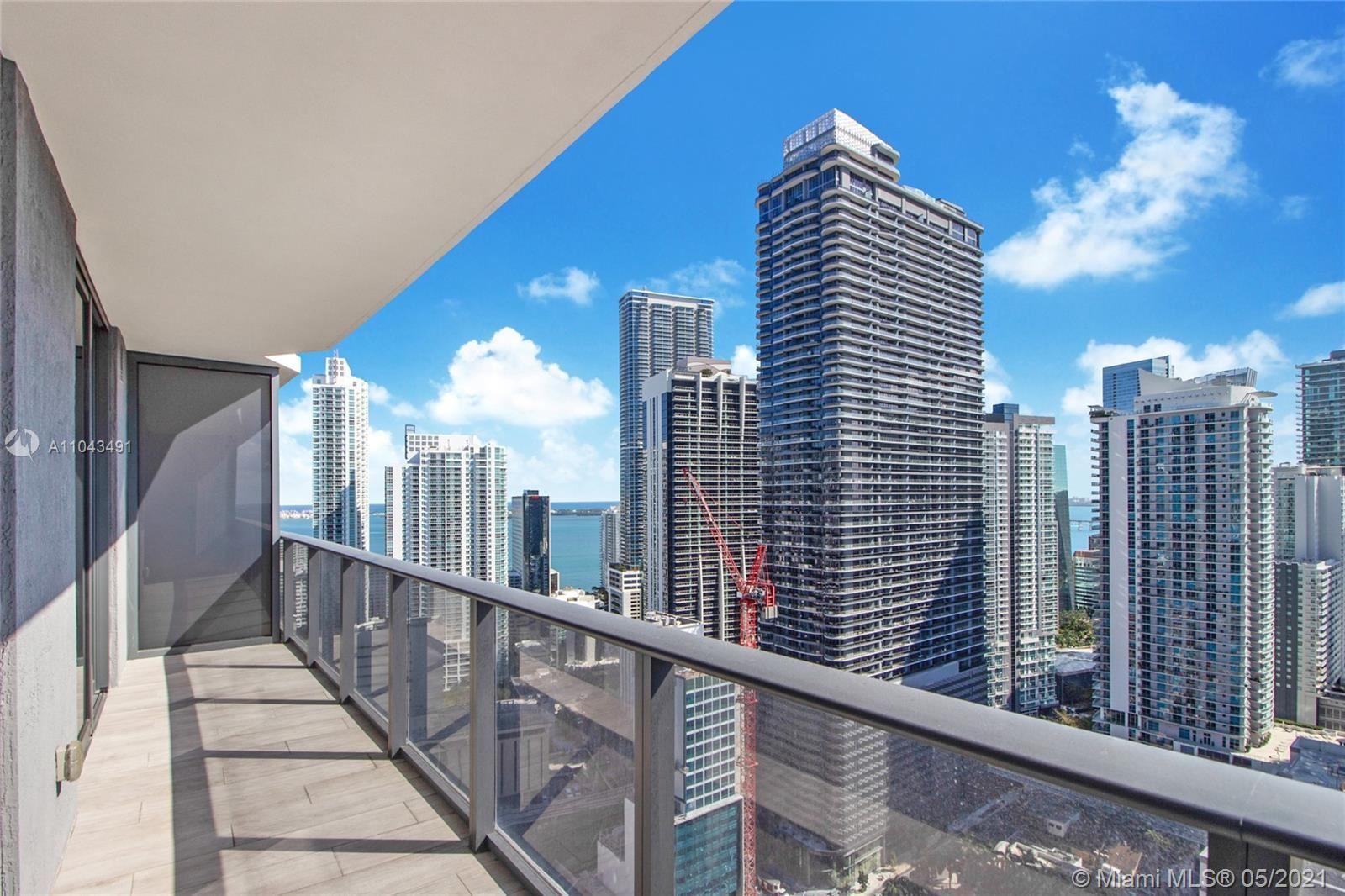 55 SW 9th St #3304, Miami, FL 33130 - #: A11043491