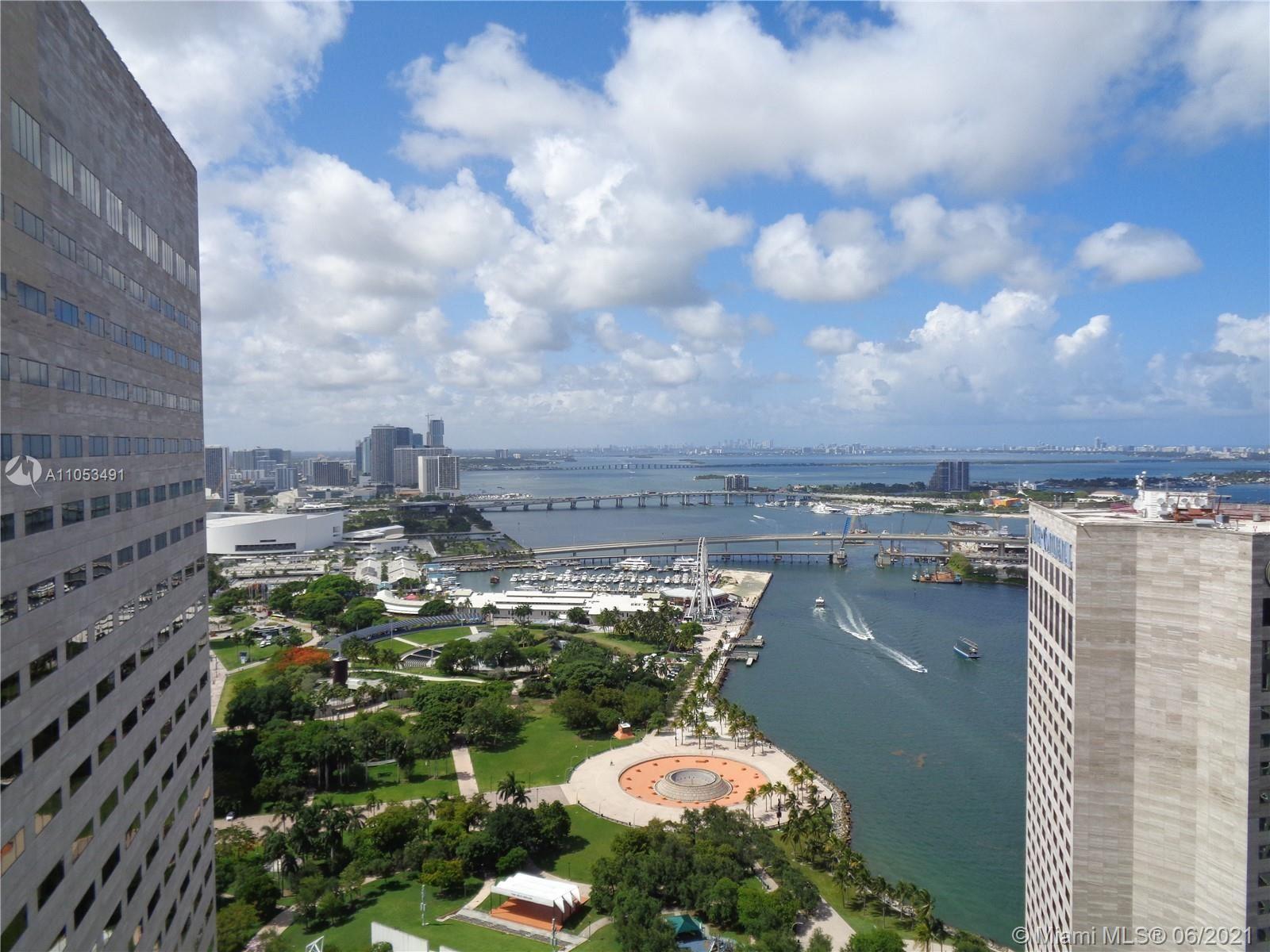 325 S Biscayne Blvd #4216, Miami, FL 33131 - #: A11053491
