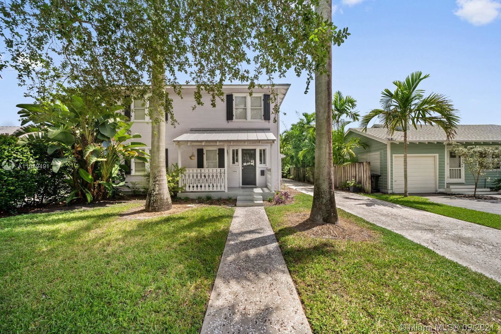 624 SW 6th Ave, Fort Lauderdale, FL 33315 - #: A11089491